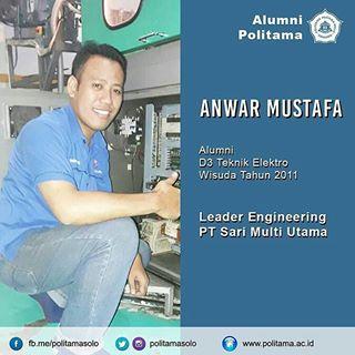 Anwar Mustofa
