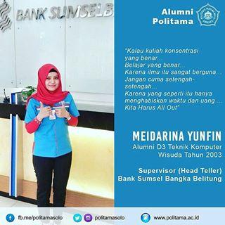 Meidarina Yunfin